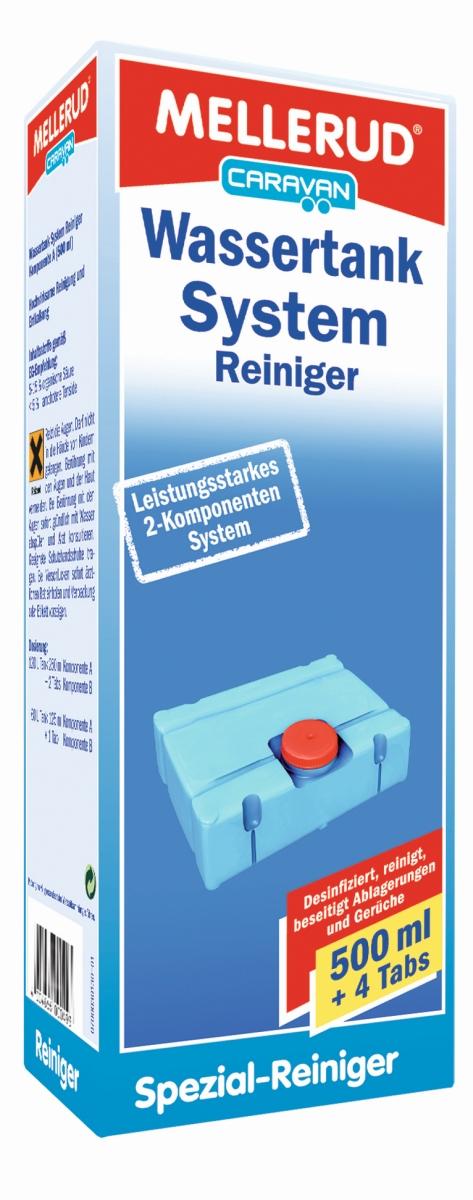 Mellerud Wassertank-Systemreiniger