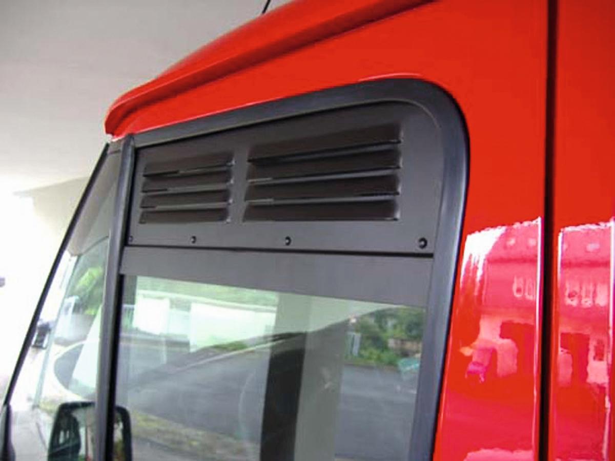 HKG Frischlüfter Ford Transit 2000-2013