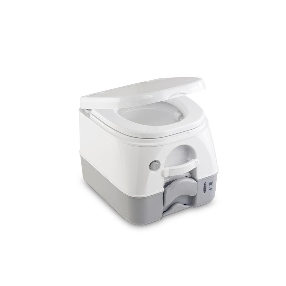 Dometic Toilette 972 weiß/grau