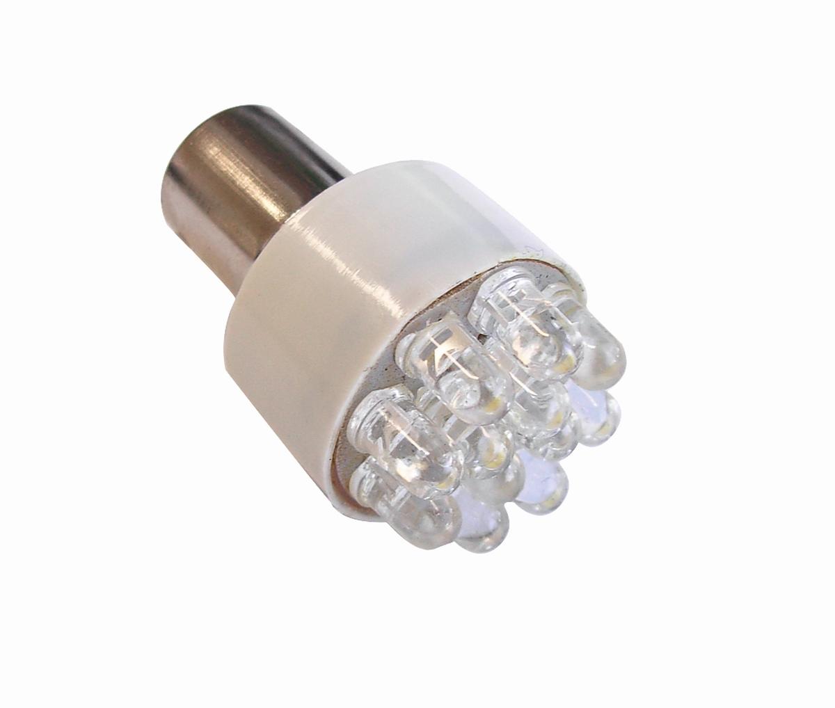 Rückfahrwarner Torch Light 12V