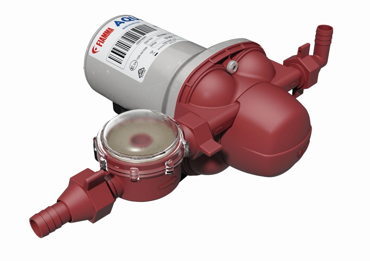 Wasserpumpe AQUA F (13 l)