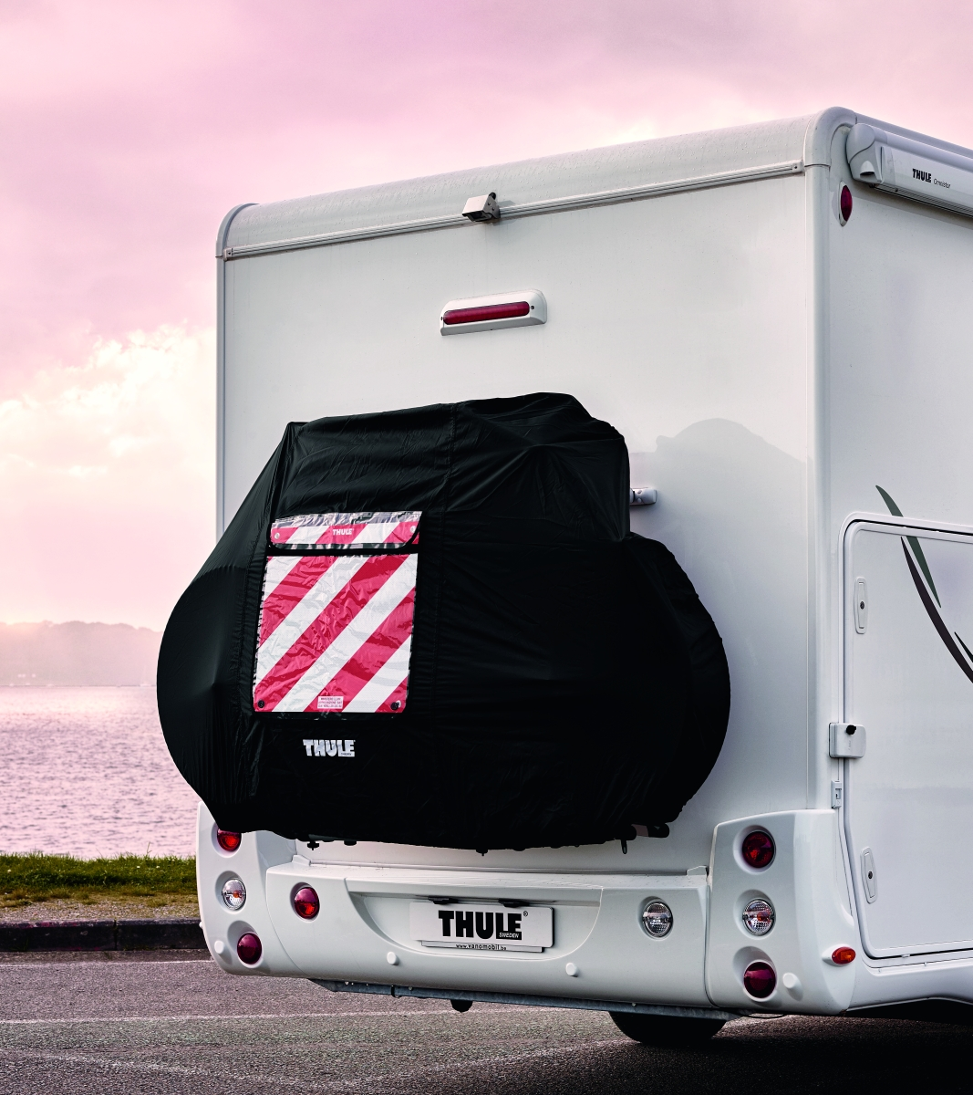 Thule Bike Cover 4