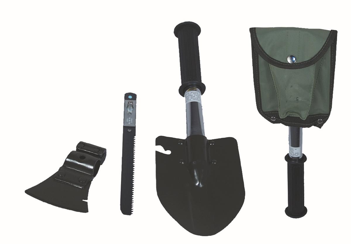 Camping Werkzeug Set