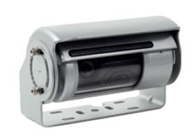 Caratec Rückfahrkamera Safety CS100TSU