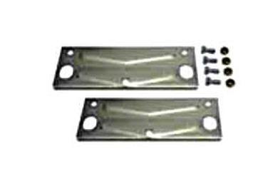 AL-KO Nachrüst-Zubehörsatz EH2 für Ersatzradhalter