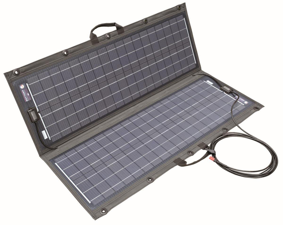 Büttner Solarmodul Travel-Line