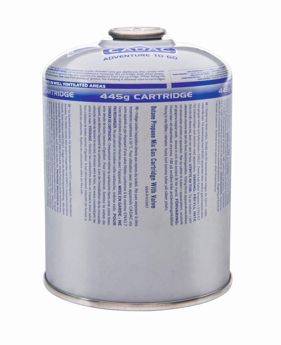 CADAC Ventilkartusche 445 g