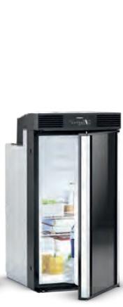 Dometic Einbau- Kompressorkühlschrank RCS 10.5T