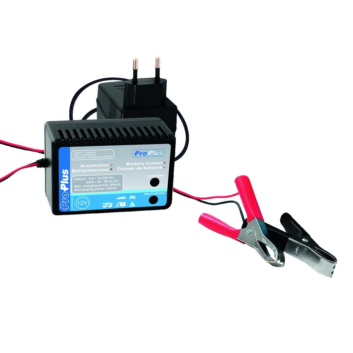 Batterietrainer