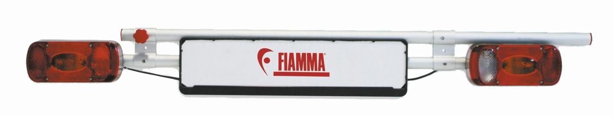 Fiamma CARRY-BIKE Nummernschild-Leuchte