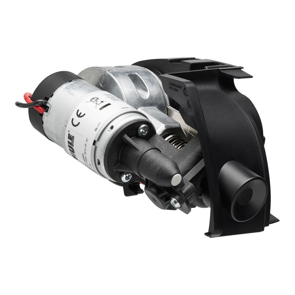 Thule Omnistor 6300 Nachrüst Motor Kit 12V weiß