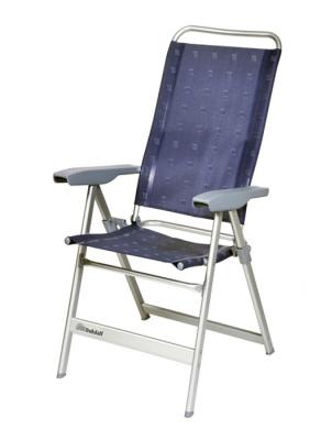 Dukdalf Sessel DOLCE blau 4611