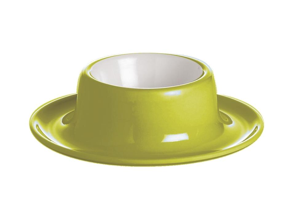 Gimex Eierbecherset TWIST grün 4 tlg