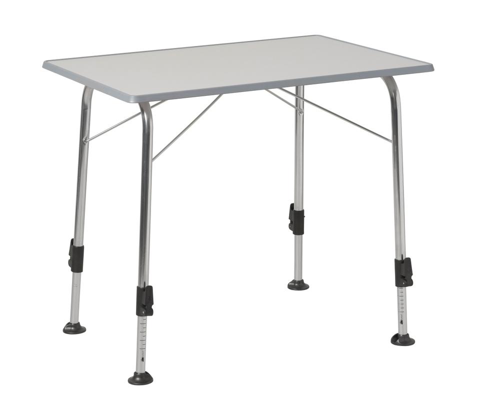 Dukdalf Tisch STABILIC I, hellgrau