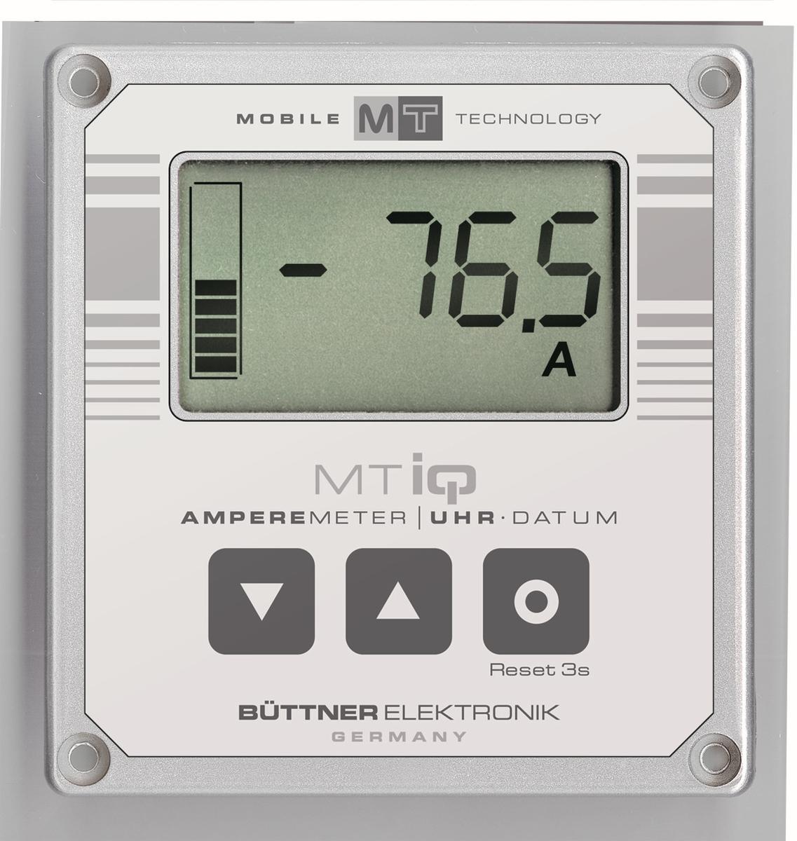 Bütter MT iQ Amperemeter