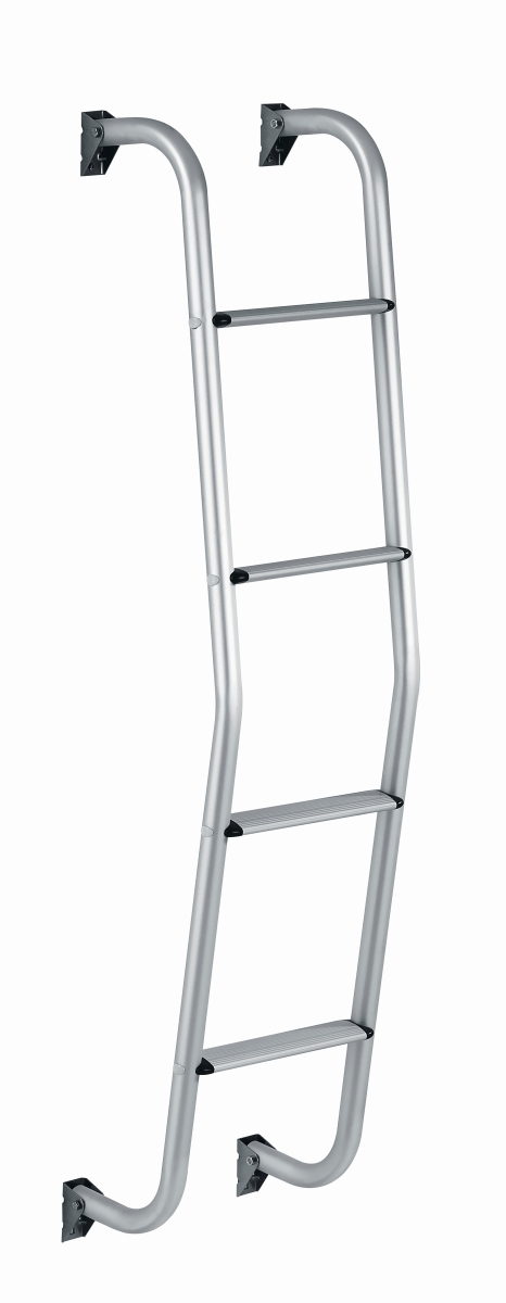 THULE Leiter Van 4 Stufen