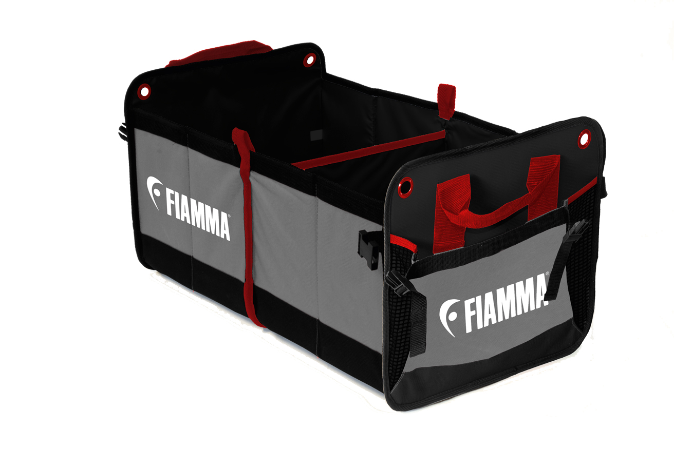 Fiamma Pack Organizer Box