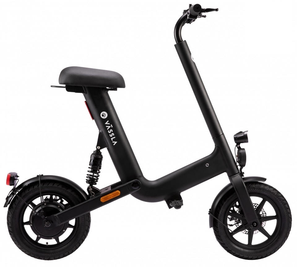 Vässla Bike E-Scooter
