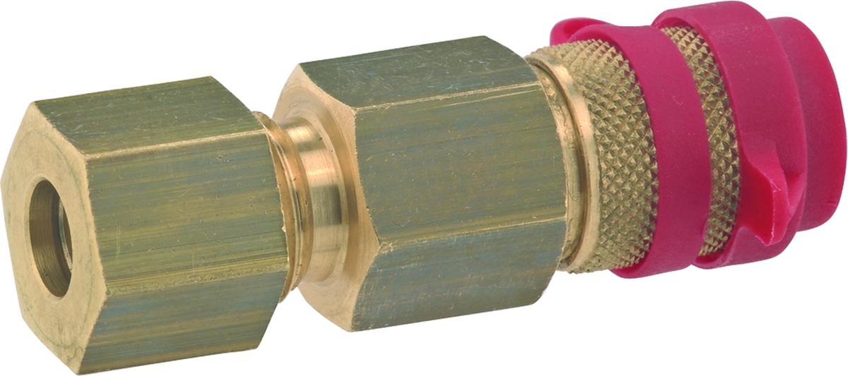 GOK Steckkupplung SKU Gas PS5bar