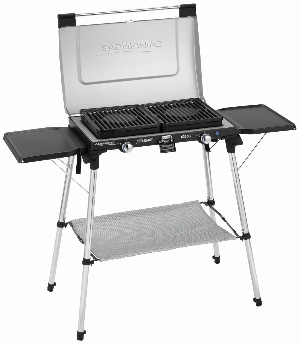 Campingaz Xcelerate Gaskocher 600 SG