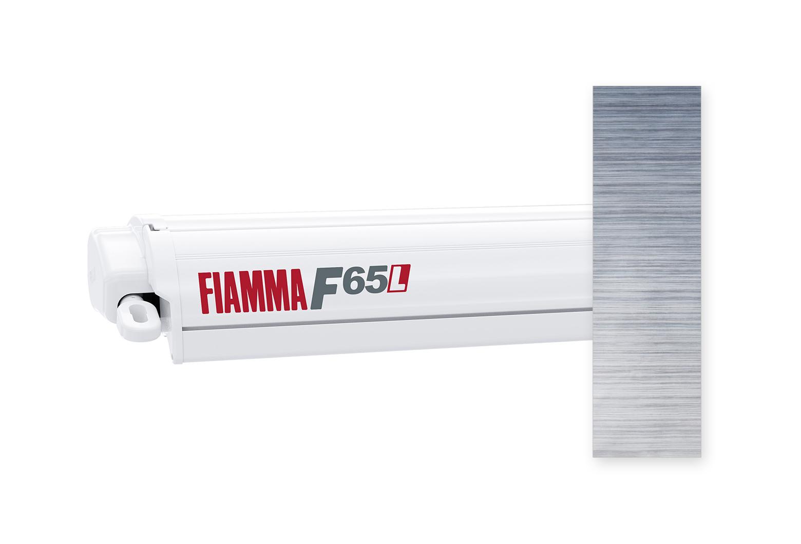 Fiamma F65L Markise polarweiß