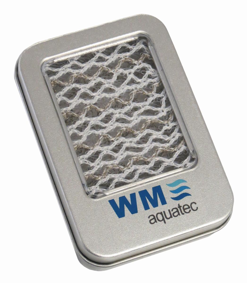 WM aquatec SilberNetz