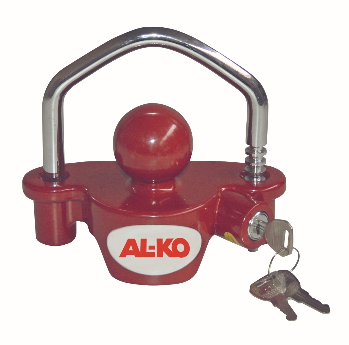 AL-KO Safety Universal Bügelschloss