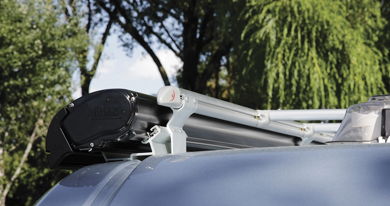 FIAMMA ROOF-RAIL Ducato Maxi XL Dachträgersystem