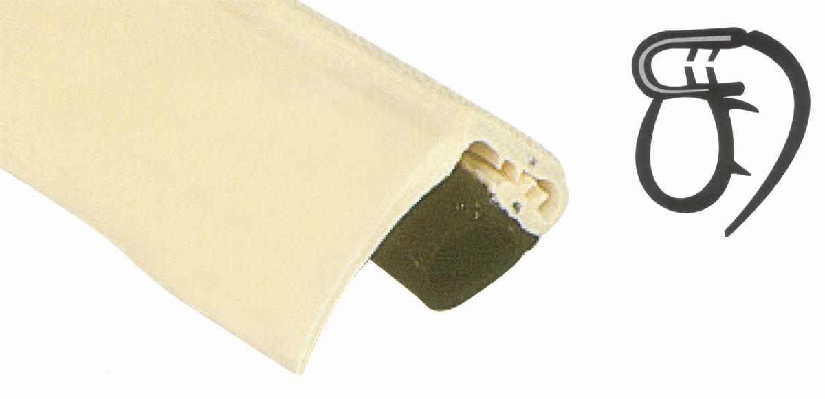 Kunststoff-Profil (per m)
