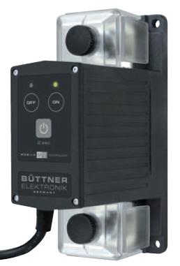 Büttner Hochlastrelais MT HS 500