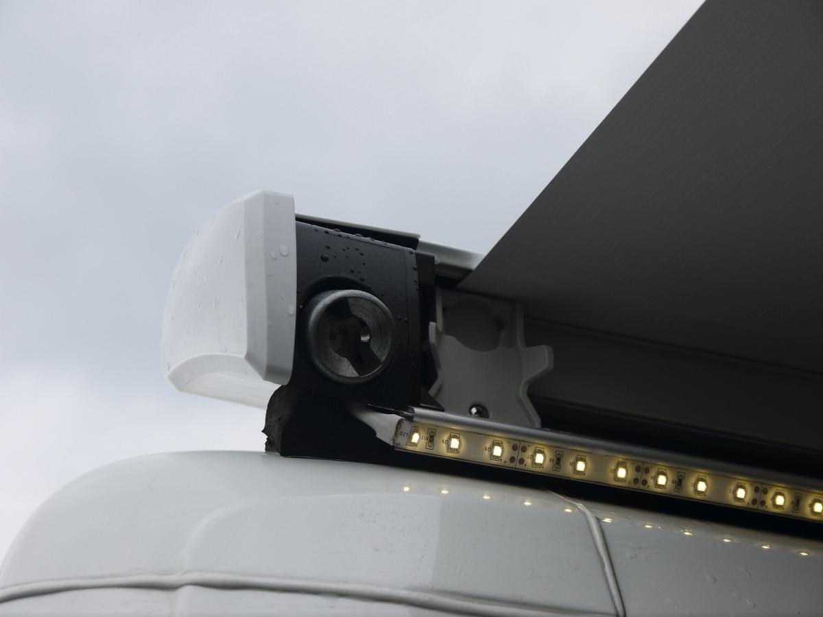 Thule Omnistor 6200/6300/9200 LED Montageschiene 6er Pack
