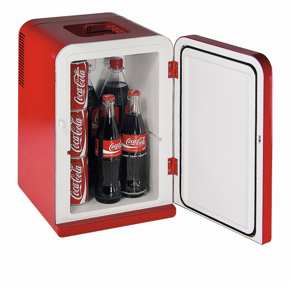 Mobicool Coca-Cola Mini Fridge MF 15