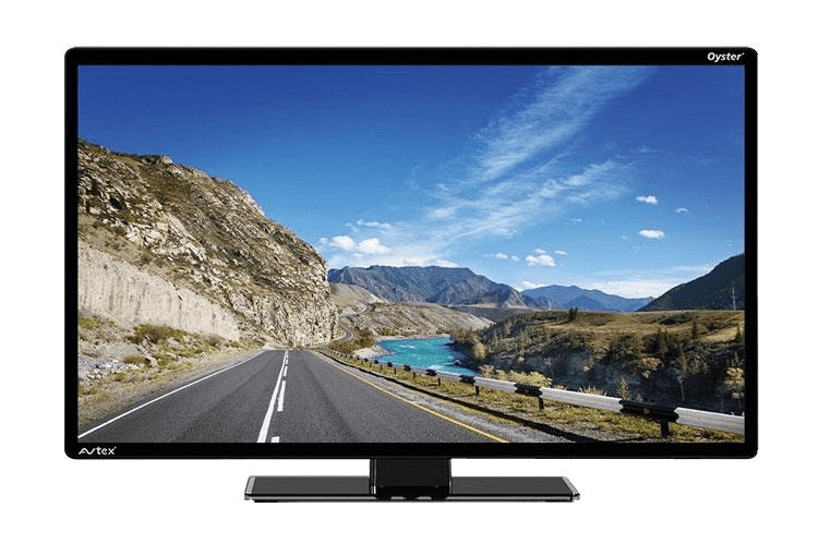 ten Haaft Oyster TV