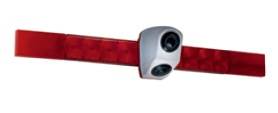 Caratec Rückfahrkamera Safety CS112TBLA