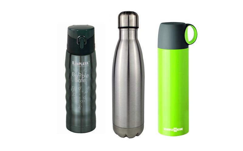 Thermos- & Trinkflaschen