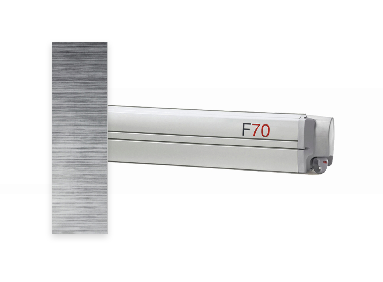 Fiamma F70 Markise titanium 400 cm Royal Grey