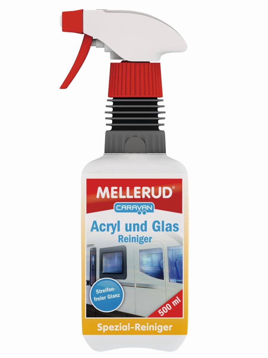 Mellerud Acryl und Glasreiniger 500 ml