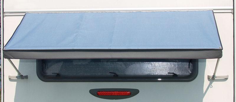 Arcryl-Fenstermarkise Dessin A