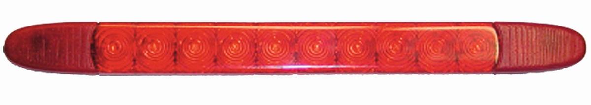 LED-Zusatzbremsleuchte selbstklebend