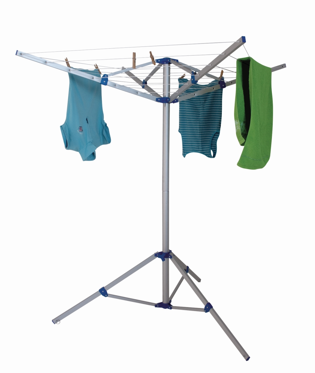 Wäschespinne 4-Arm