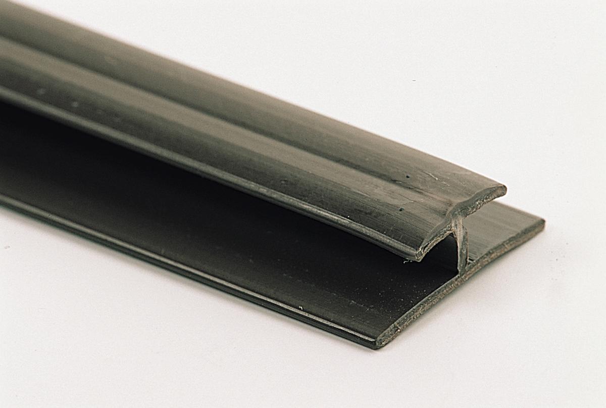 Möbel-Kunststoffprofil 260 cm