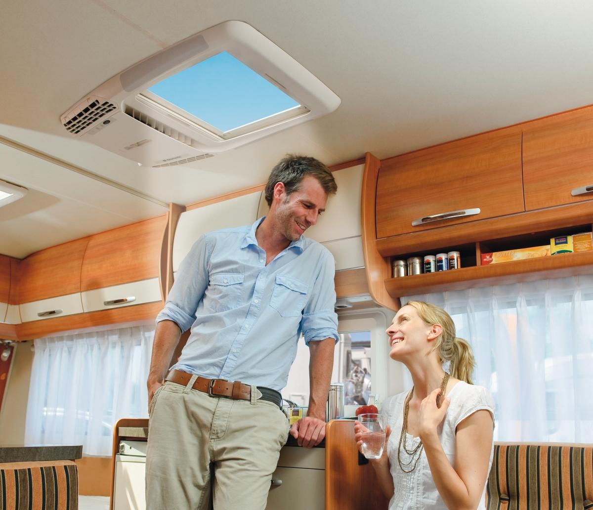 Dometic Klimaanlage FreshLight 2200