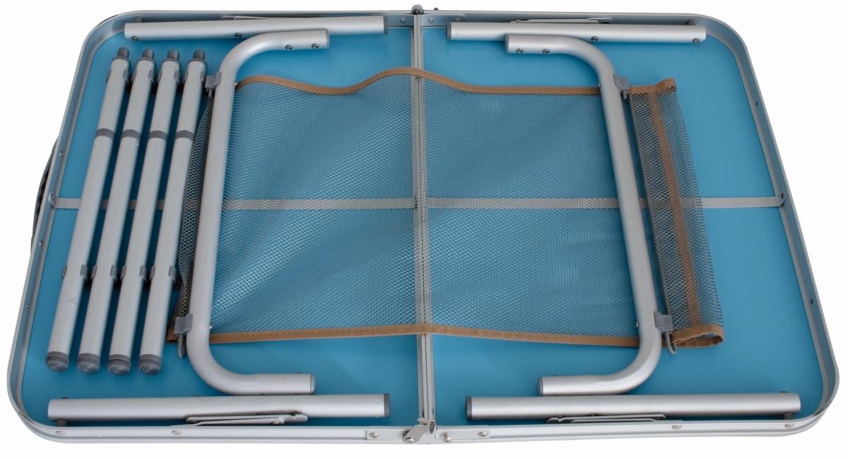 EuroTrail Tisch MONNAI 90 x 60 cm