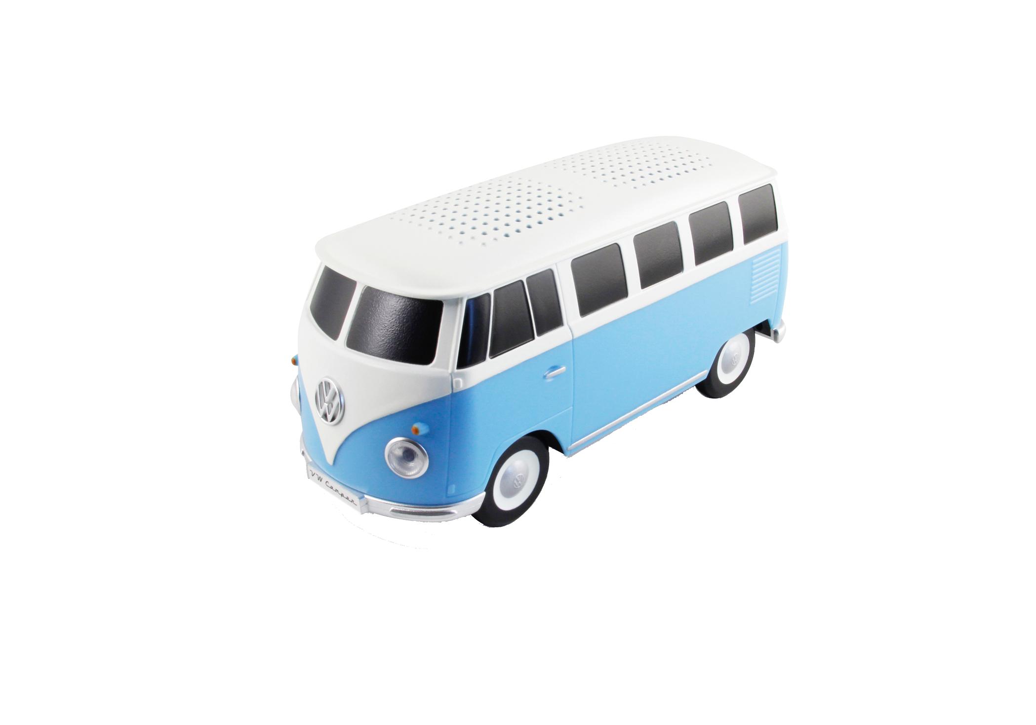 VW Collection Bluetooth-LS blau