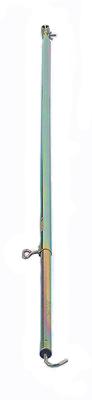 Dachhakenstange Stahl, 170-250 cm, 32 mm