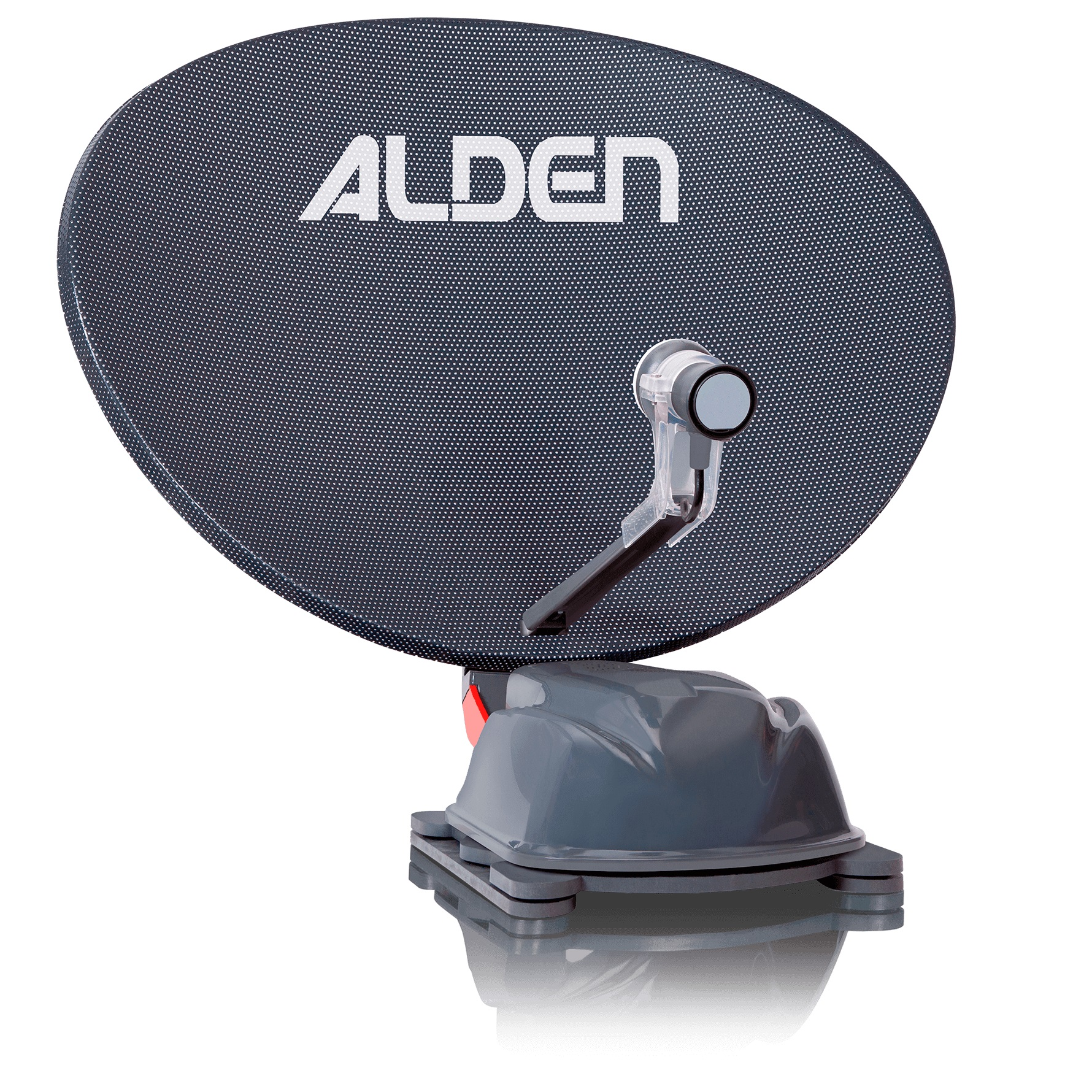 ALDEN AS2 80 HD Platinium