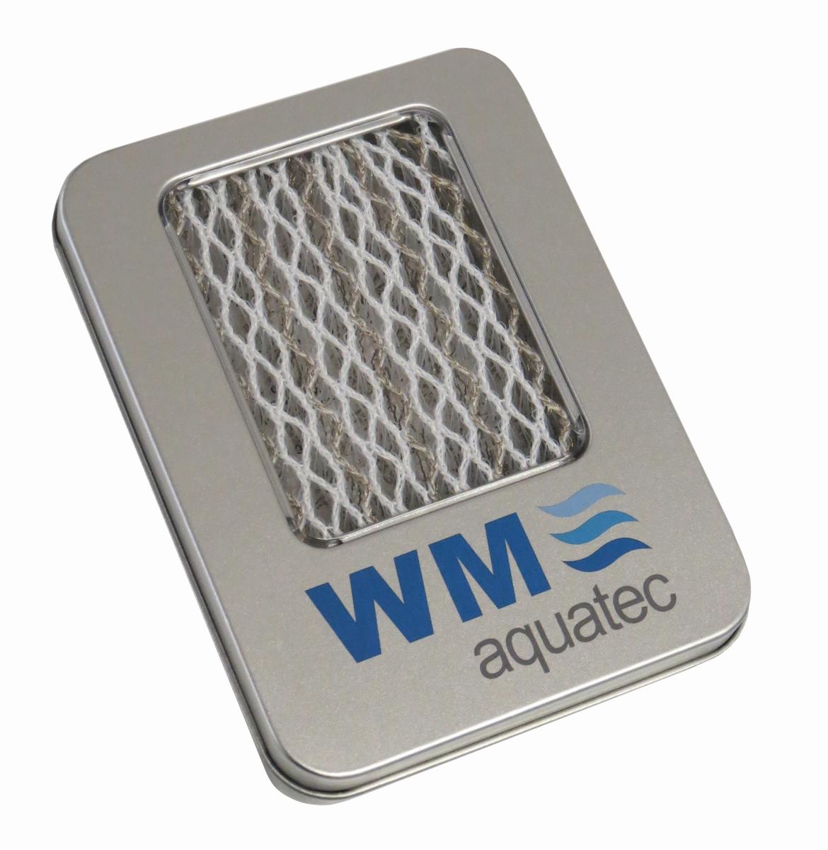 WM aquatec SilberNetz bis 120 l Tankgröße
