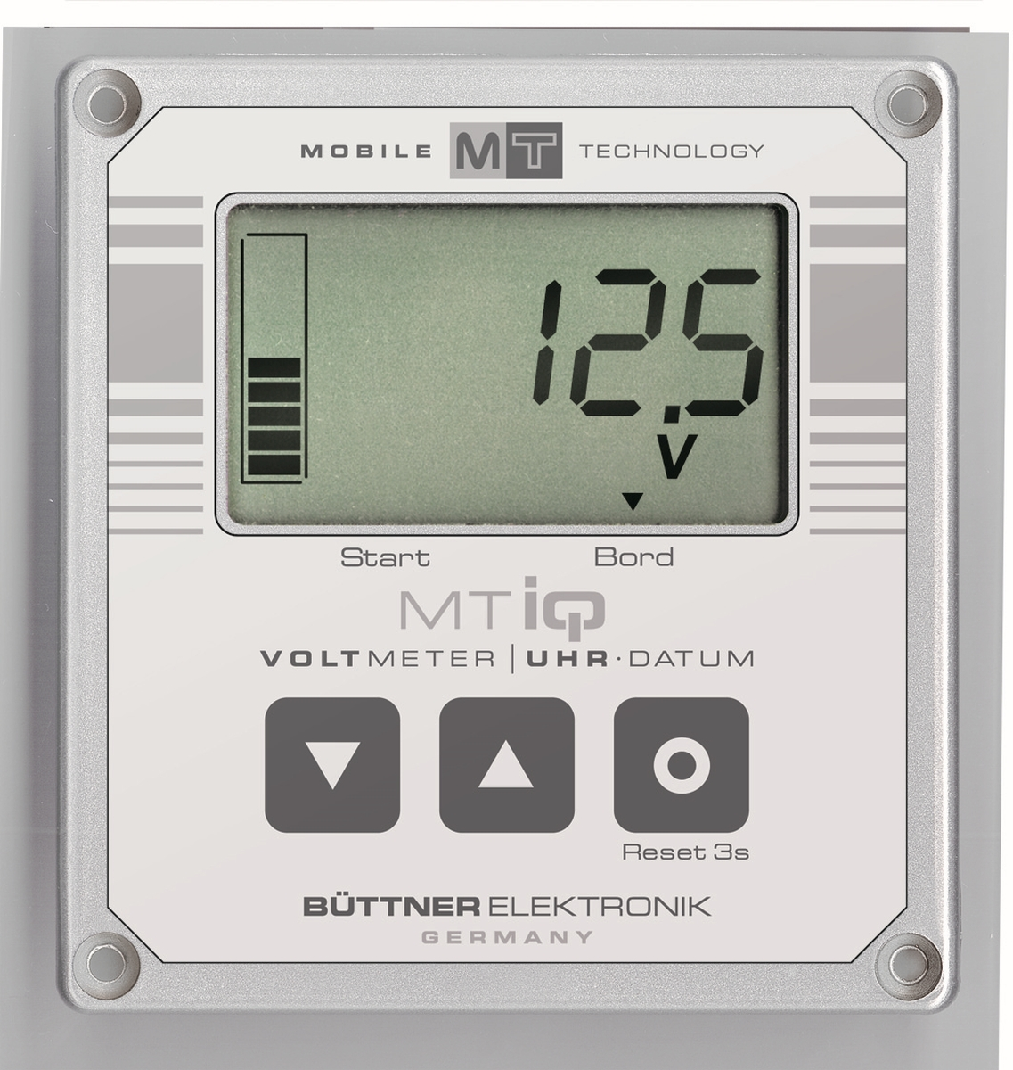 Bütter MT iQ Voltmeter
