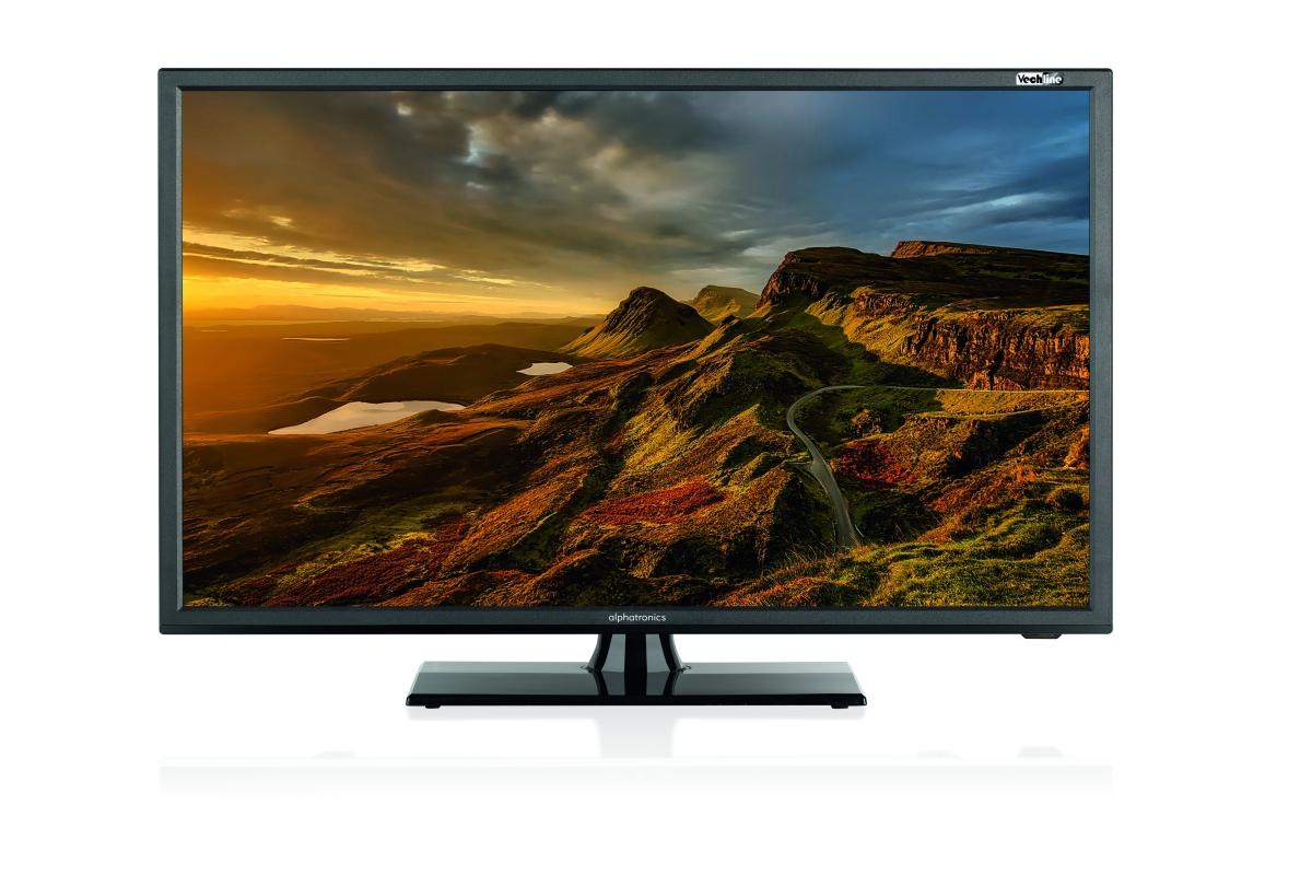 Vechline by alphatronics 22 Zoll LED TV