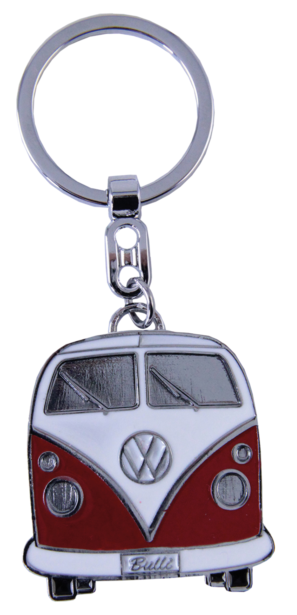 VW Collection Schlüsselanhänger bordeaux
